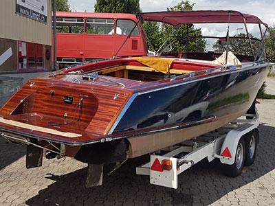 Boesch Portofino De Luxe 750