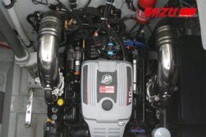 Mercruiser Volvo Penta Motoren