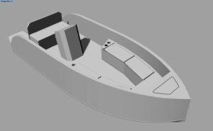 Futuro Boote ZX 20 Deutschland