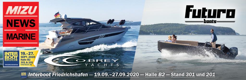 Interboot Friedrichshafen 2020